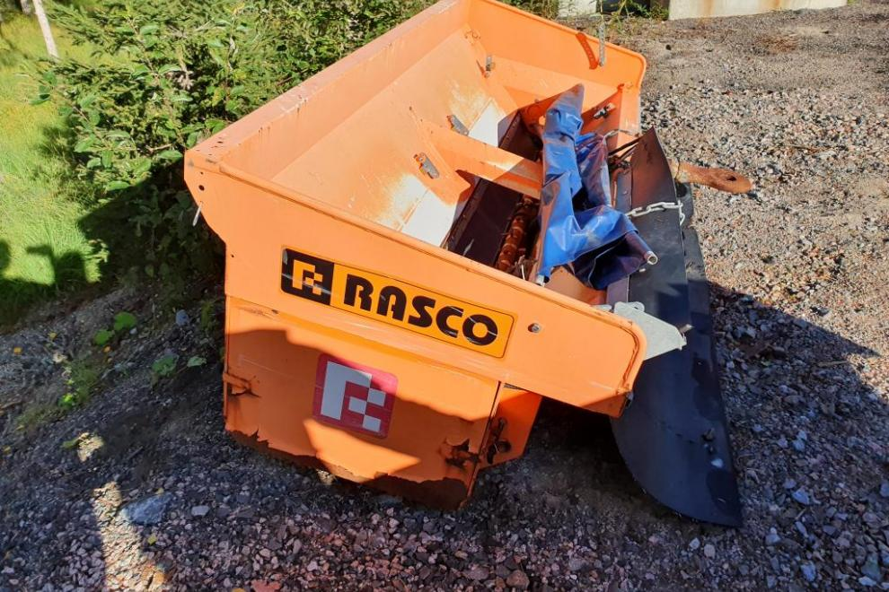 Rasco Ras2800 Mini spreder